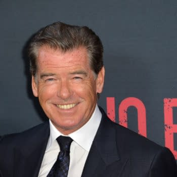 Pierce Brosnan Says It's Time for a Female Bond