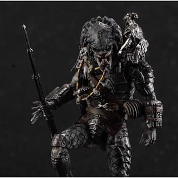 Elder Predator Enters the Hunting Grounds with New Hiya Toys Figure