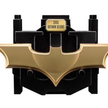 Batarang Generation Replicas Flies In from Ikon Design Studio