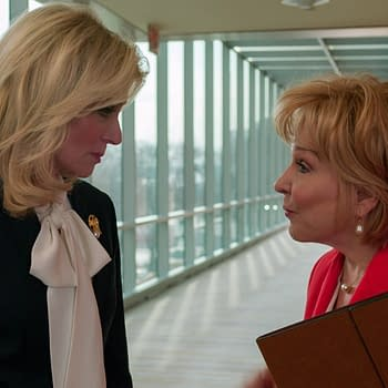 The Politician Teaser Offers First-Looks at Bette Midler Judith Light Dylan McDermott [VIDEO]
