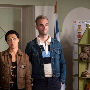 Preacher Season 4 Episode 7 Messiahs: Tulip Needs a Favor Cassidy Needs Some Answers [PREVIEW]