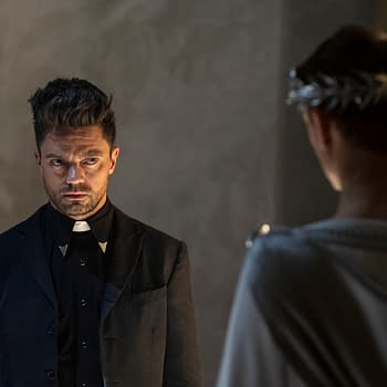 Preacher Season 4 Episode 7 Messiahs: Jesses Getting a Promotion [PREVIEW]