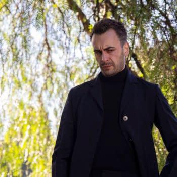 """Preacher"" Showrunner Sam Catlin Talks Jesse, Tulip & Cassidy's Fates; If [SPOILER] is Now [SPOILER] & More"