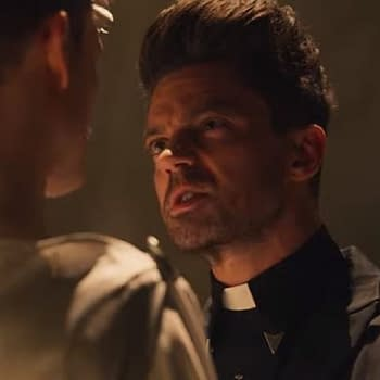 Preacher Season 4 Episode 8 Fear of the Lord: Tulip Cassidy &#038 Humperdoo &#8211 An Explosively Dysfunctional Family [PREVIEW]