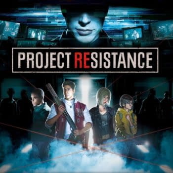 """Capcom Reveals More Of """"Project Resistance"""" During Tokyo Game Show"""