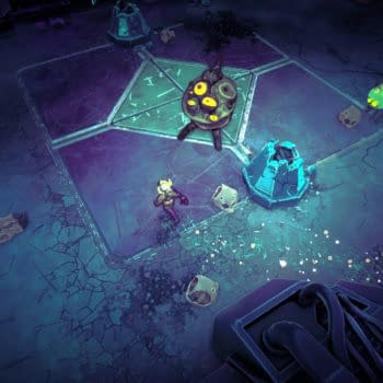 """Playing with Nuclear Radiation Mutations in Double Fine's """"RAD"""""""