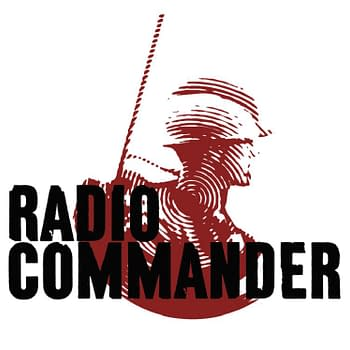 10-4 Captain We Tried Out Radio Commander At PAX West 2019