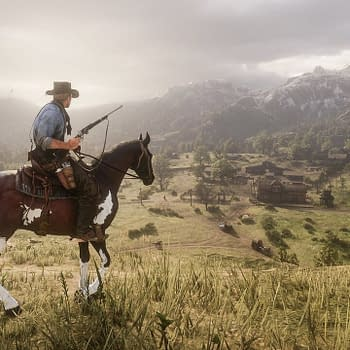 Red Dead Redemption 2 Wont Get Single-Player DLC For Some Time