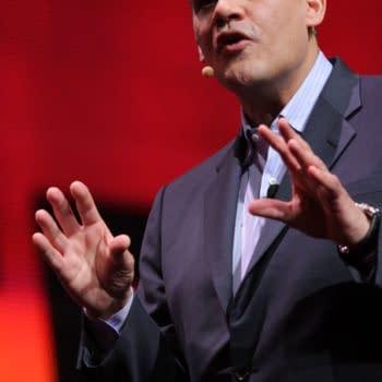 SXSW Announces Reggie Fils-Aimé As 2020 Keynote Speaker