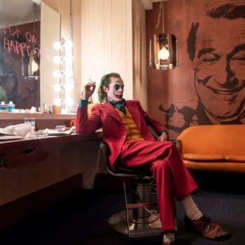 "Warner Bros. Releases a New Batch of ""Joker"" Promotional Images"