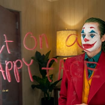 Joker First Comic-Based Movie To Get BAFTA Best Film/Best Actor Nominations 11 in Total