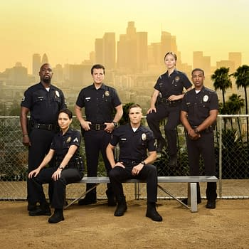 The Rookie Season 2 Premier Impact &#8211 Shooting At Your Own Self-Reflection [SPOILERS]