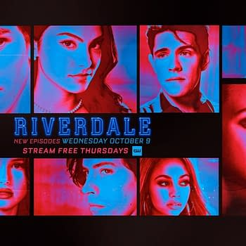Riverdale EP Roberto Aguirre-Sacasa on CAOS Crossover Twin Peaks/David Lynch-Themed Episode