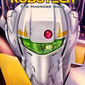 Robotech: The Macross Saga Just Got A Tabletop RPG