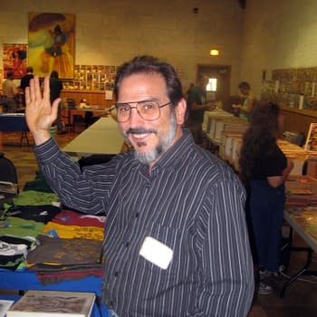The Daily LITG &#8211 17th September 2019 Happy Birthday Roger Stern