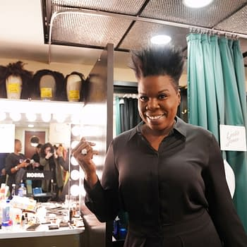 Saturday Night Live: Leslie Jones to SNL &#8211 I Will Miss Working Creating and Laughing with You