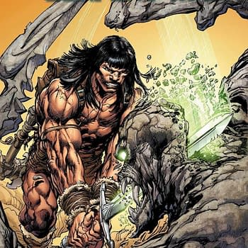 Serpent War: Conan Finally Gets His Own Marvel Event With Moon Knight Too