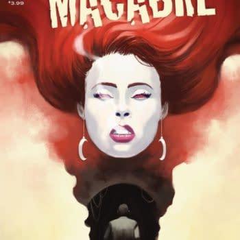 Steve Niles to Write New Criminal Macabre Comic at Dark Horse