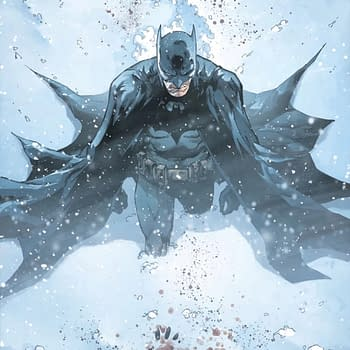 Tom Taylor Writes Detective Comics in December&#8230 But Only For One Issue