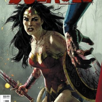 Batman, Superman, and Wonder Woman Creating New Sanctuaries So Soon? DCeased #5 [Preview]