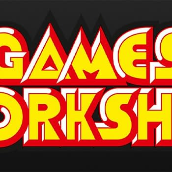 Marvel and Games Workshop Sitting in a Tree M-A-K-I-N-G Warhammer Comics