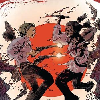 Sydney Duncan and Natalie Barahona Explore Female Empowerment During the Civil War in Kill Whitey Donovan