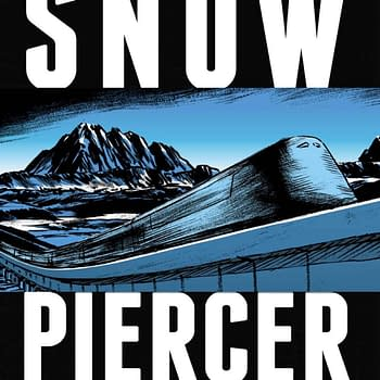 Snowpiercer Prequel Graphic Novel Gets a Trailer