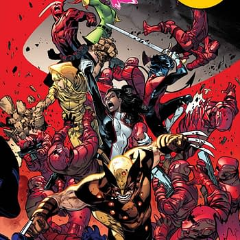 In This Issue of House of X the X-Men Will Die (Again) [X-ual Healing 9-4-19]