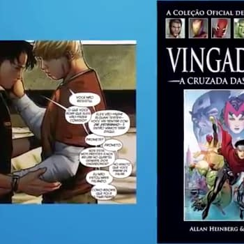Officials Sent to Confiscate Gay Comics at Rio Book Biennial in Childrens Crusade Controversy