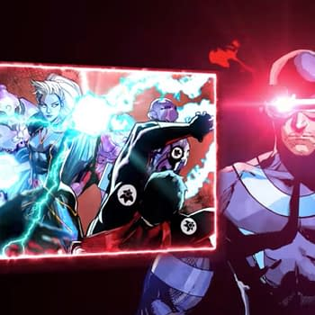 Official Trailer for Dawn of X Shows Off Interior Art for X-Men Marauders Excalibur New Mutants Fallen Angels &#038 X-Force
