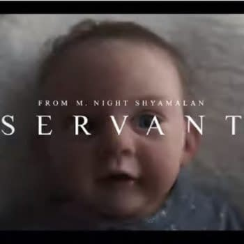 """""""Servant"""": M. Night Shyamalan Offers Preview, Clues for Apple TV+ Psychological Thriller [PREVIEW]"""