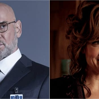 Supergirl Season 5: Cara Buono Mitch Pileggi Join in Recurring Roles [PREVIEW]