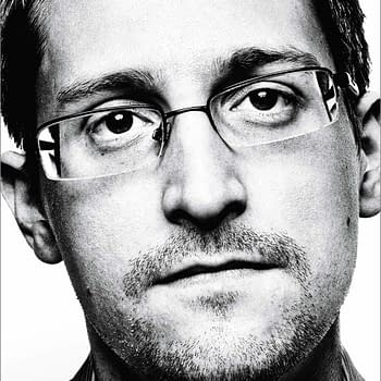 Permanent Record: US Government Sues Edward Snowden Over his Memoir