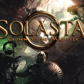 We Tried Solasta: Crown Of The Magister At PAX West 2019