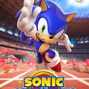 SEGA Reveals Sonic At The Olympic Games Tokyo 2020 For Mobile
