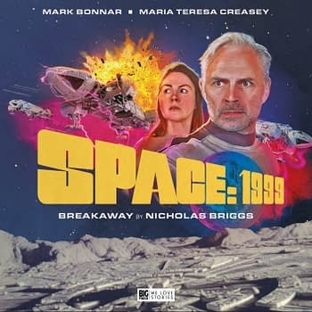 Space: 1999: Big Finish Goes Big Nostalgia Releases Cult Series Audio Drama Remake [PREVIEW]