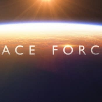 """""""Space Force"""": Netflix Offers First-Look at Steve Carell Comedy Series [PREVIEW]"""