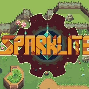 Merge Games Showed Off Sparklite During PAX West 2019