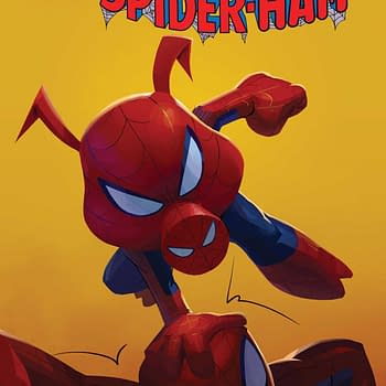 After 32 Years Spider-Ham Finally Gets Another Comic Book Series