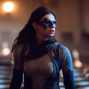 Supergirl Star Nicole Maines Talks Dreamer Says Bring on The Big Bads