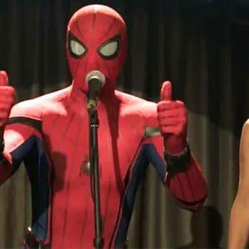Spider-Man Star Tom Holland Key in Getting Disney-Sony Deal Done