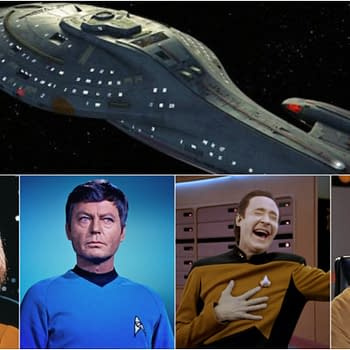 Star Trek Characters Who Should Boldly Go to Their Own Spinoff Series