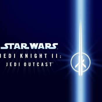 Two Star Wars: Jedi Knight Games Are Coming To Nintendo Switch