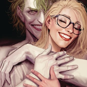 DC Comics Delays Stjepan Sejics Harleen #2 to Give Retailers a Chance to Up Their Orders