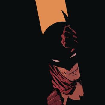 Tom King's Final Word on Batman in Next Month's Batman Annual