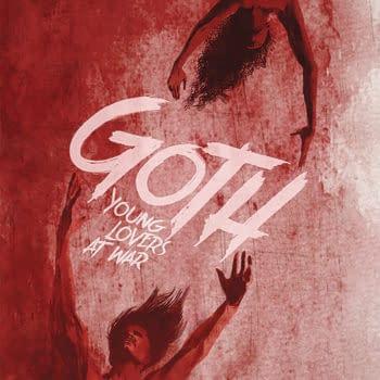 Seth Adams Talks Goth: Young Lovers at War