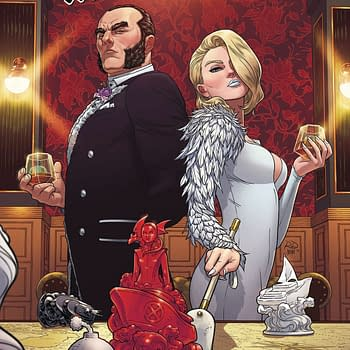 Kitty Pryde &#8211 the New Red Queen of The Hellfire Club