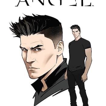 Once &#038 Future #2 Gets a Second Printing Before Publication Canto Gets Second Angel Gets Fourth&#8230