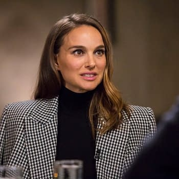 Thor: Love and Thunder: Natalie Portman Talks Jane Fosters Return