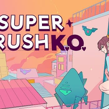 Rooftop Brawling: We Played  Super Crush KO At PAX West
